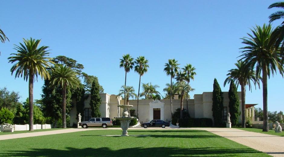 Casa Privata - California